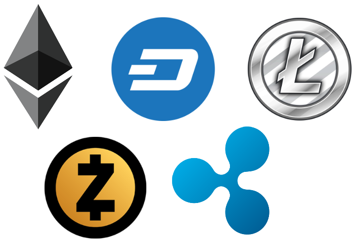 Litecoin Altcoins Blockchain Bitcoin Cryptocurrency Monero PNG Image