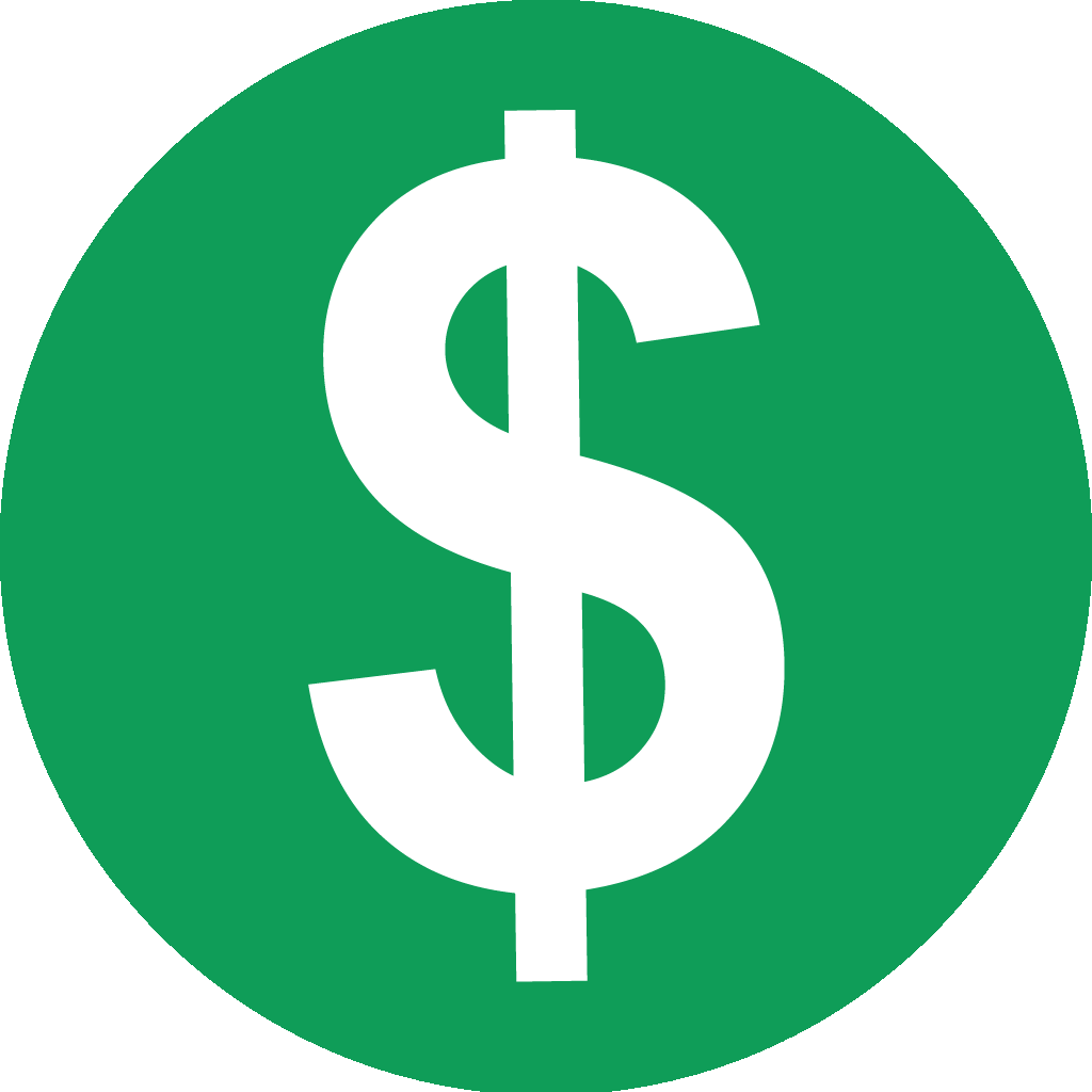 United Icons Dollar Sign States Computer Coin PNG Image