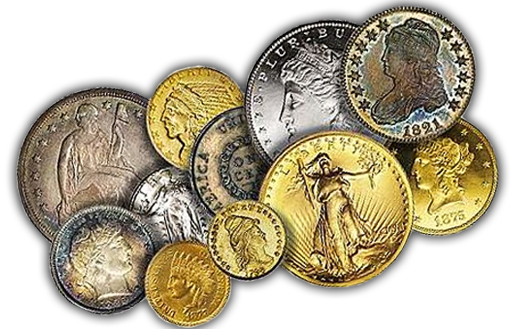Coins Picture PNG Image