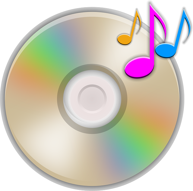 Compact Disk Png Hd PNG Image