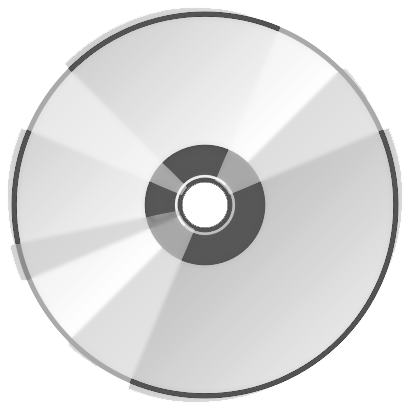 Compact Disk Clipart PNG Image