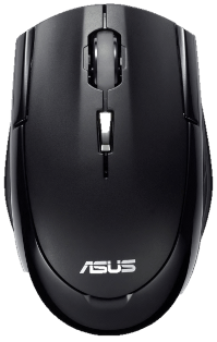 Black Pc Mouse Png Image PNG Image