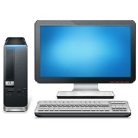 download computer pc free png photo images and clipart freepngimg rh freepngimg com clipart pc portable pc clipart download