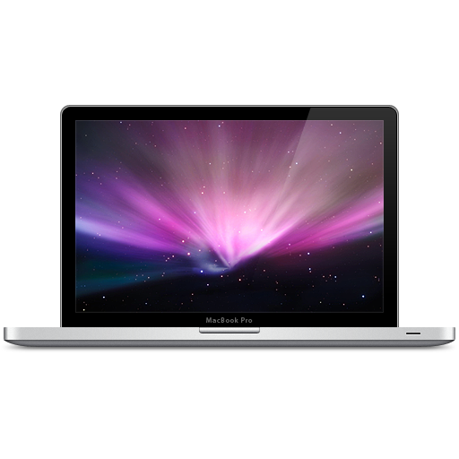 Apple Computer Hd PNG Image