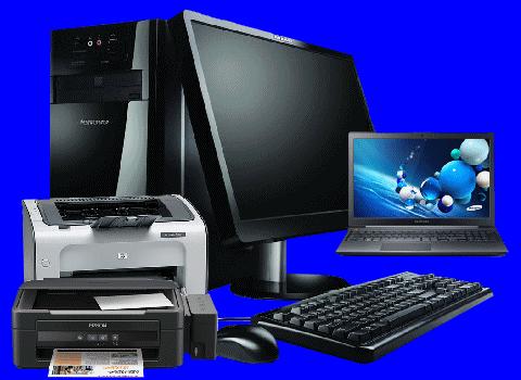 Download Computer Pc Png Clipart HQ PNG Image | FreePNGImg
