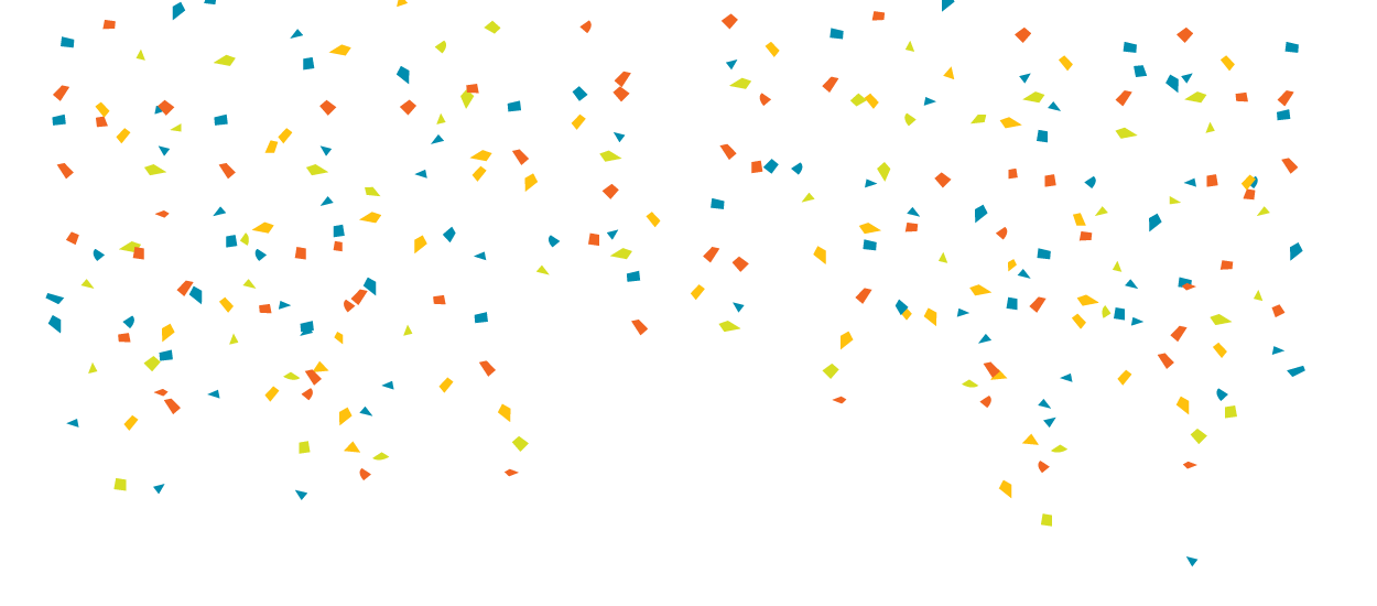 Confetti Png Hd PNG Image