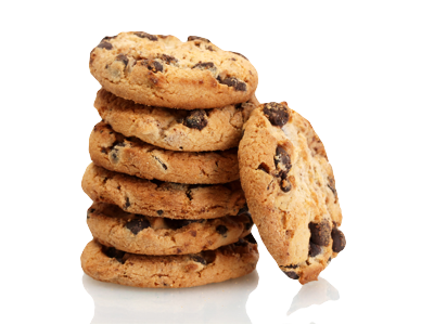Cookies Transparent Image PNG Image