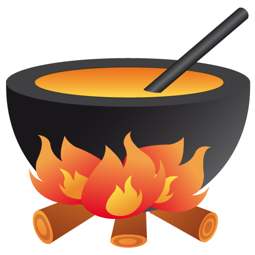 Cooking File PNG Image