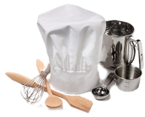 Cooking Tools Free Png Image PNG Image