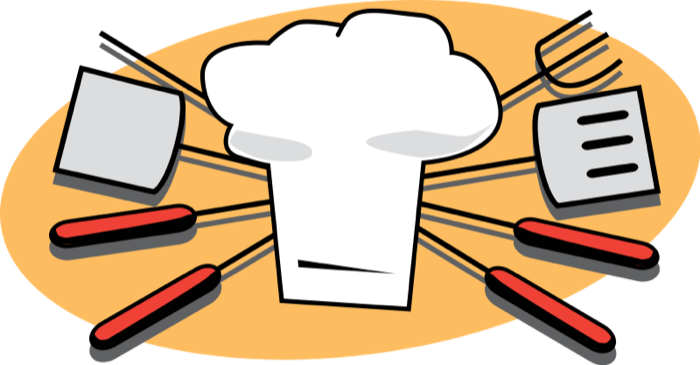 Cooking Tools Png File PNG Image