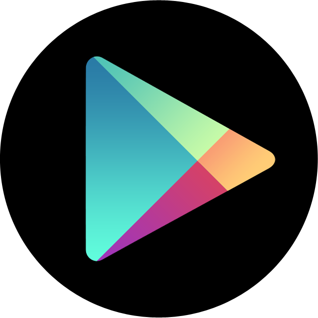 Play Google Gift Credit Store Android Card PNG Image
