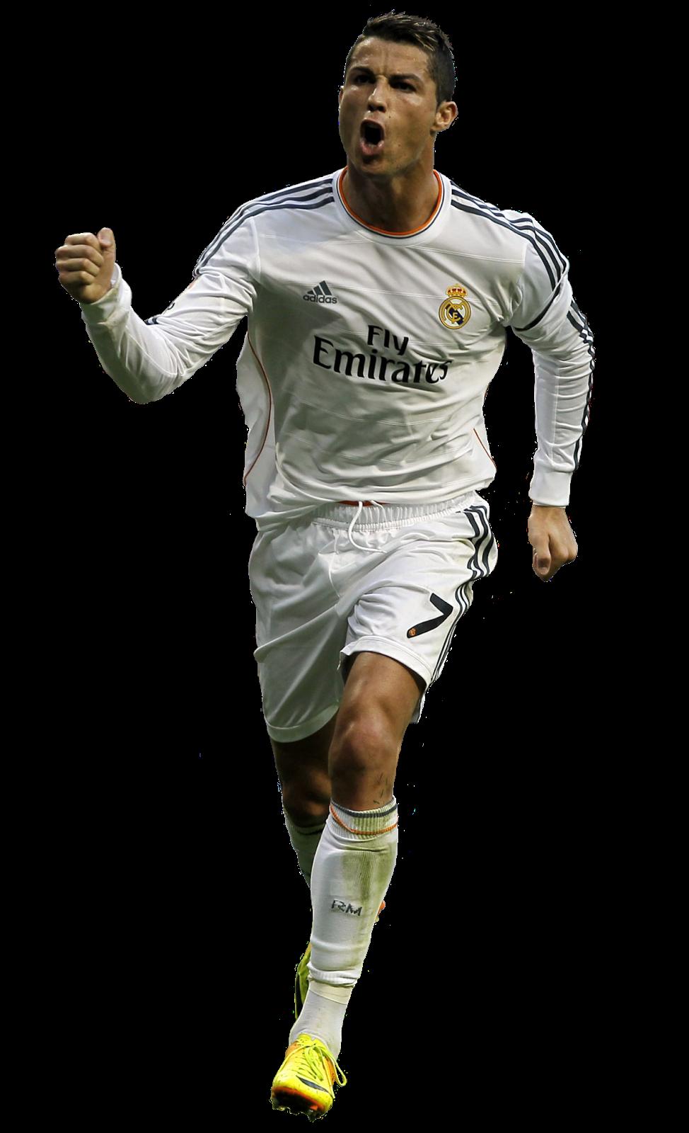 Download Cristiano Ronaldo Hq Png Image Freepngimg