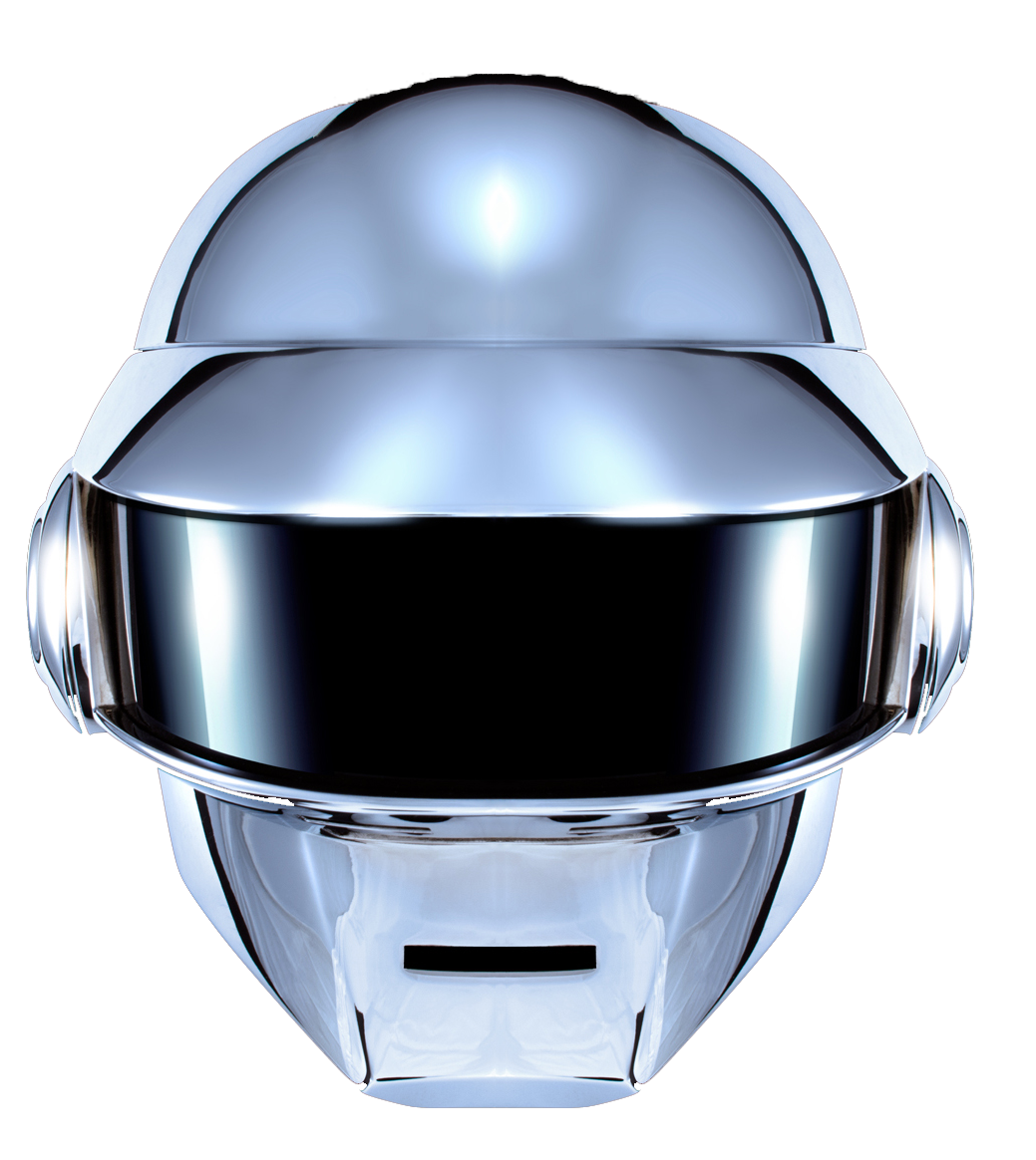 Daft Punk Photo PNG Image