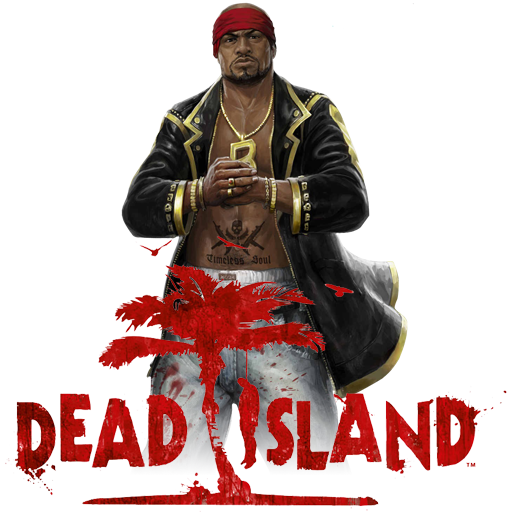 Dead Island Png Image PNG Image