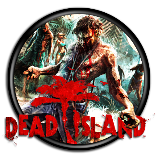 Dead Island Png PNG Image
