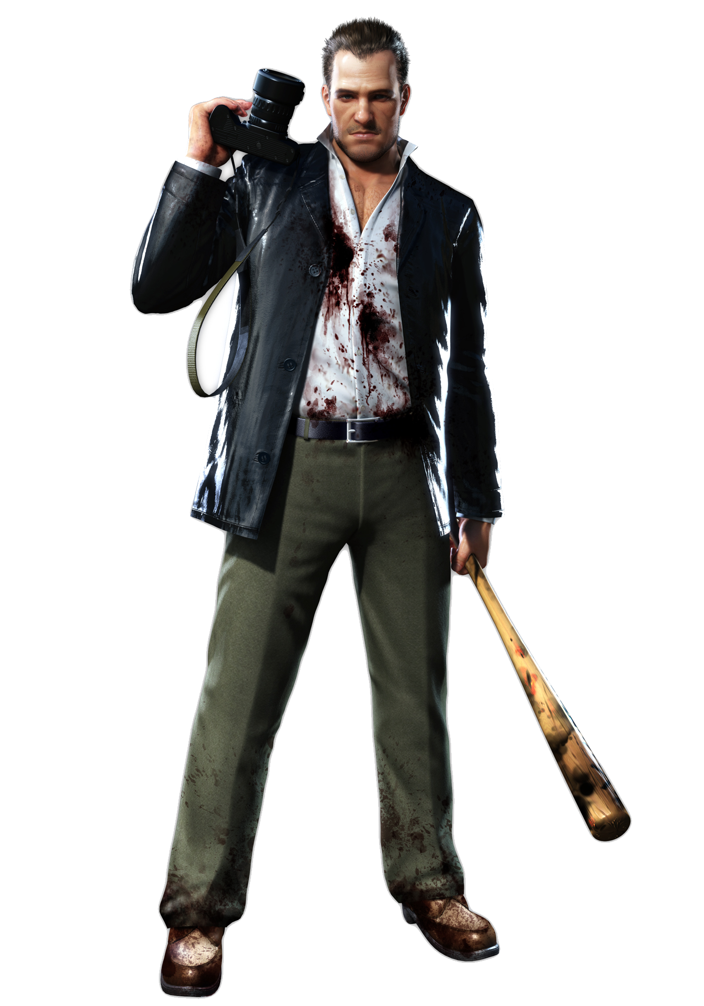 Dead Rising Png Pic PNG Image