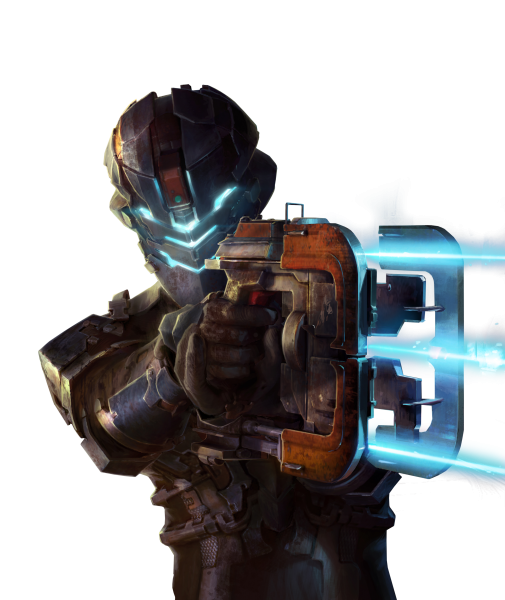 Dead Space Photos PNG Image