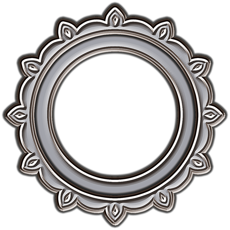 Download Circle Frame Transparent Picture HQ PNG Image ...