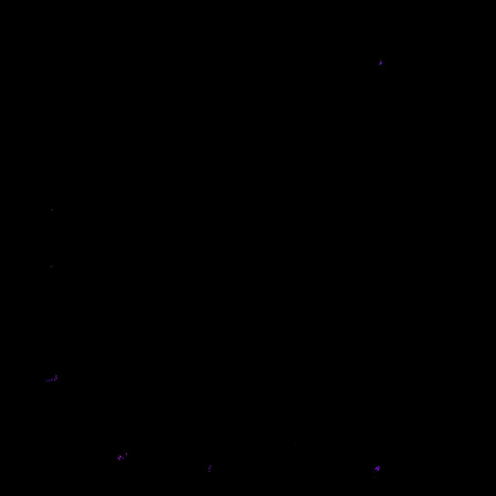 transparent black border - HD1024×1024