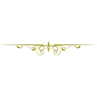 Download Decorative Line Gold Free PNG photo images and