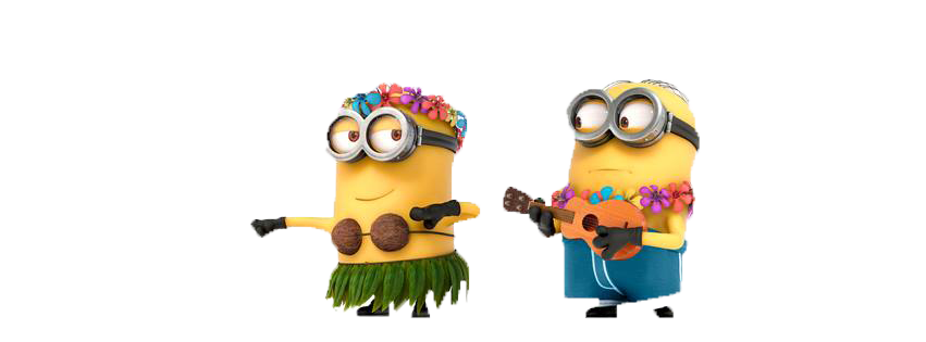 Despicable Me Free Download PNG Image