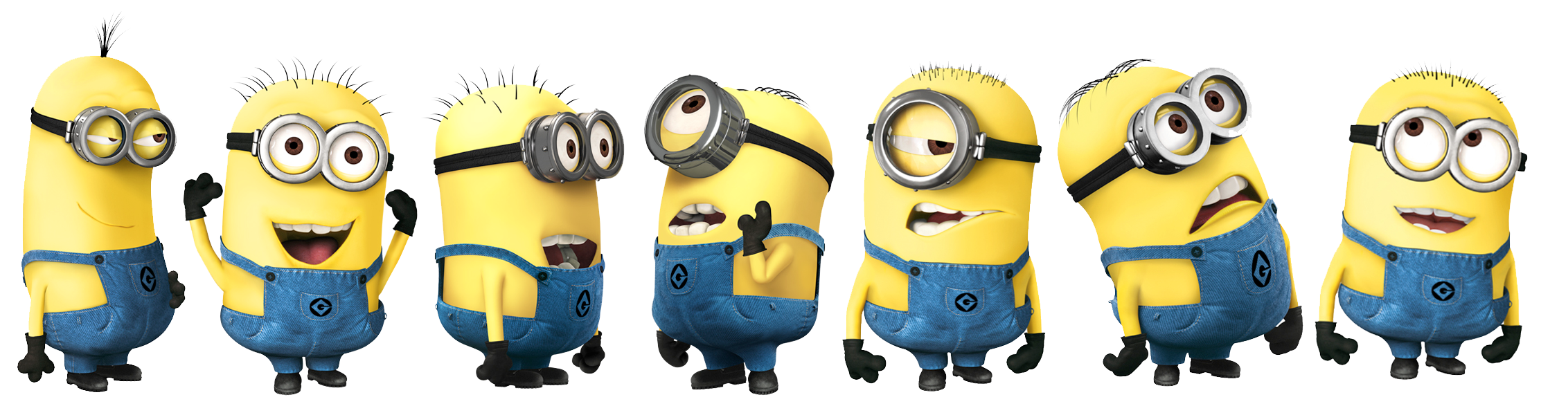 Minion Bob The Minions Stuart Download Free Image PNG Image