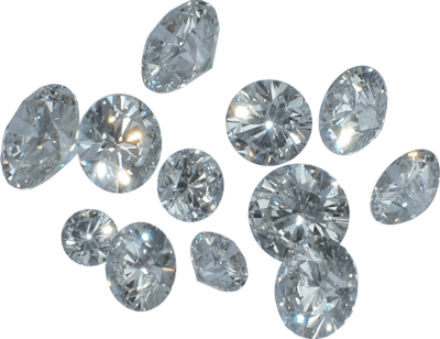 Diamonds Png Image PNG Image
