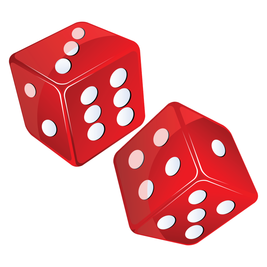 Dice Free Download Png PNG Image