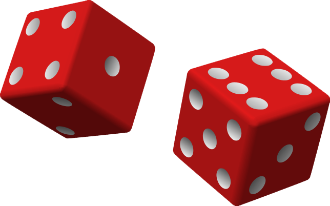 Dice Png Picture PNG Image