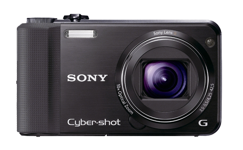 Sony Digital Camera Photos PNG Image