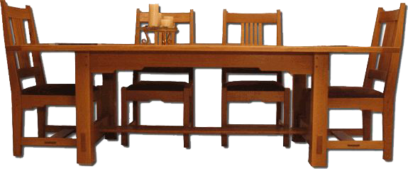 Dining Table Png Image PNG Image