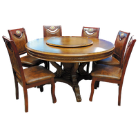 Dining Table Free Png Image PNG