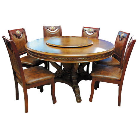 Dining Table Free Png Image PNG Image