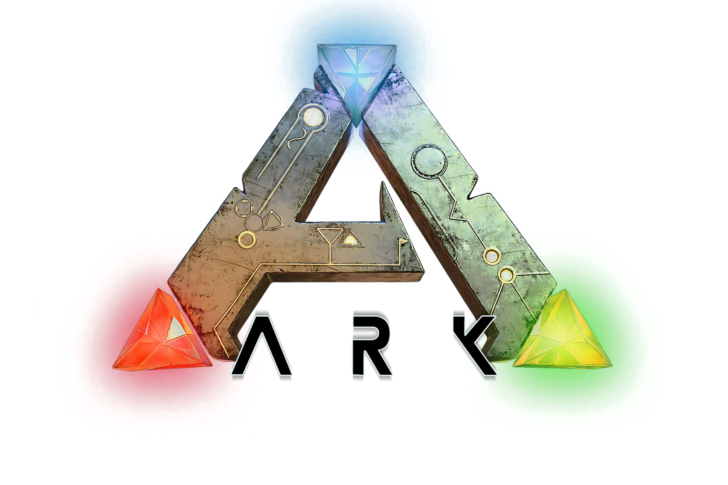 Cheating Ark: Survival Server Game Video Evolved PNG Image