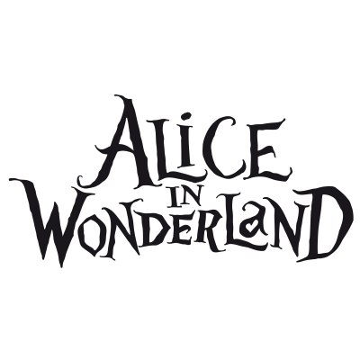 Alice In Wonderland Clipart PNG Image
