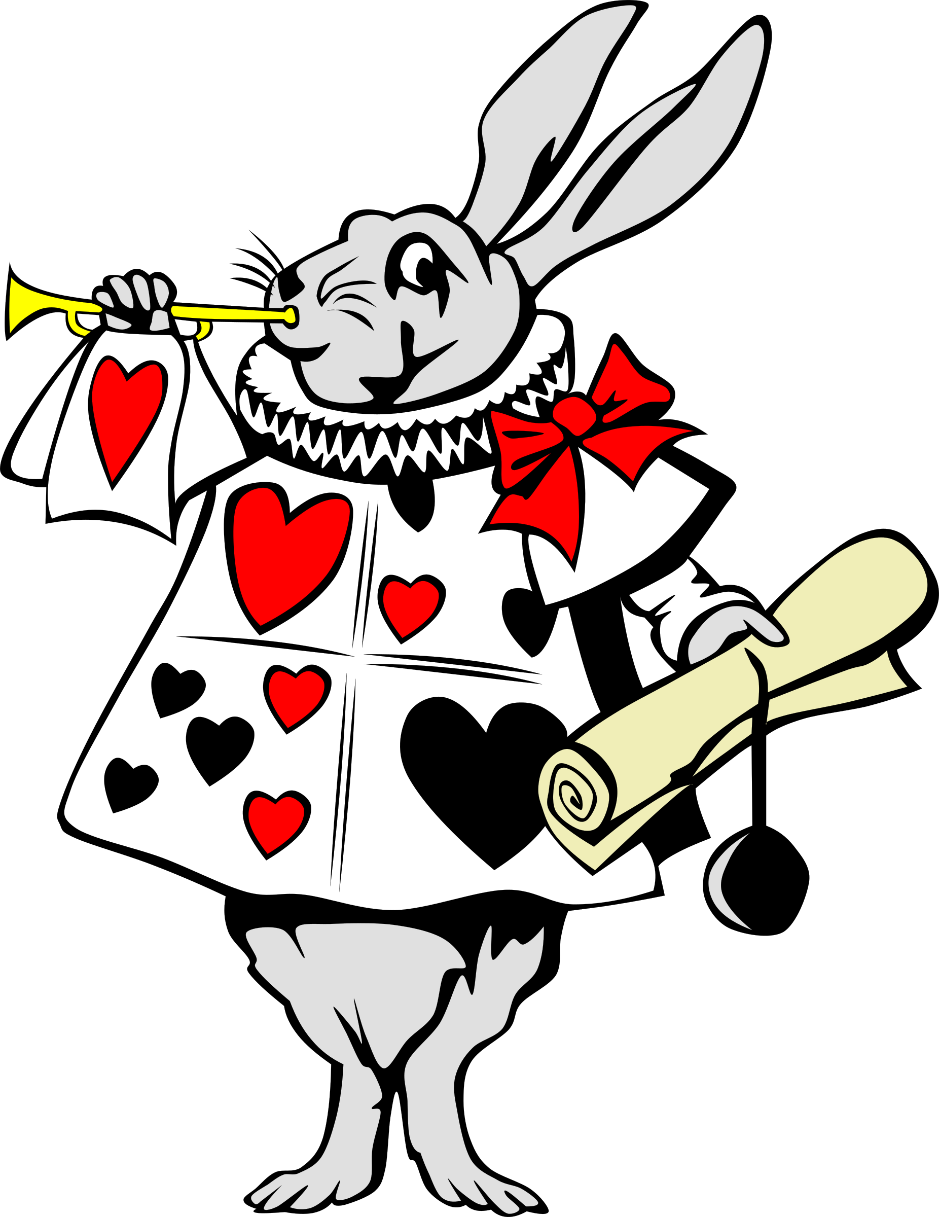 Alice In Wonderland Transparent Picture PNG Image
