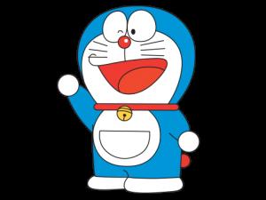 Doraemon Transparent Image PNG Image
