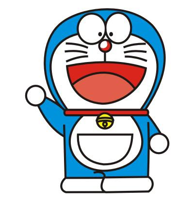 Doraemon Image PNG Image