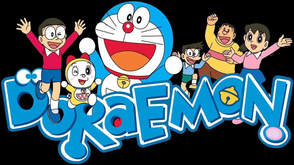 Doraemon PNG Image