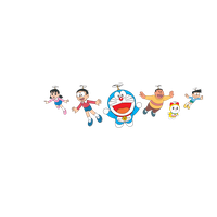Download Doraemon Free PNG photo images and clipart | FreePNGImg