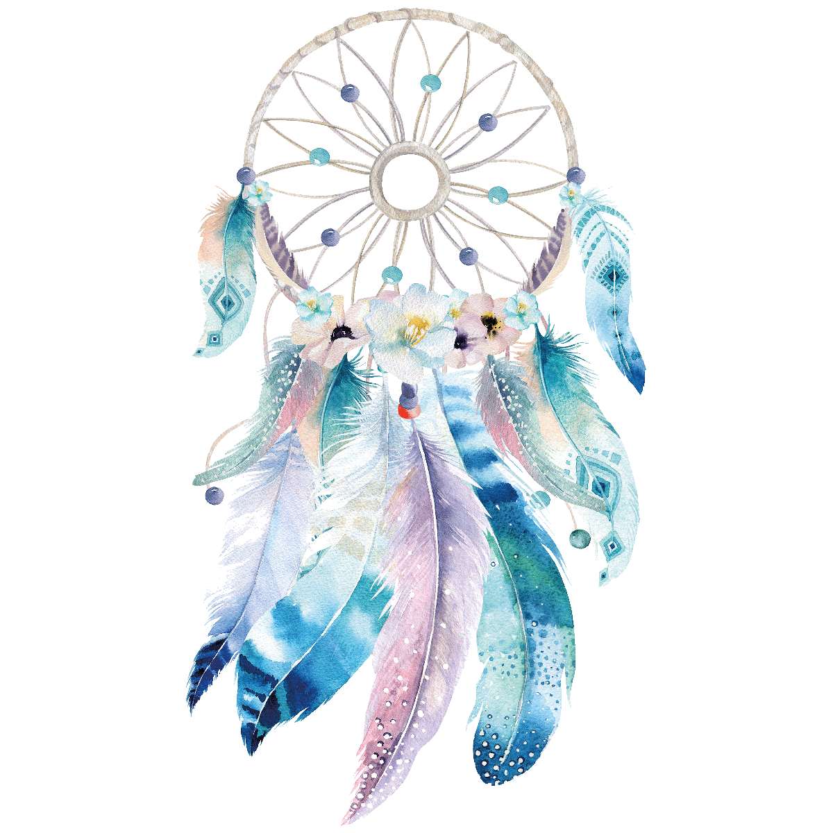 Style Bohemianism Bohemian Dreamcatcher PNG Free Photo PNG Image