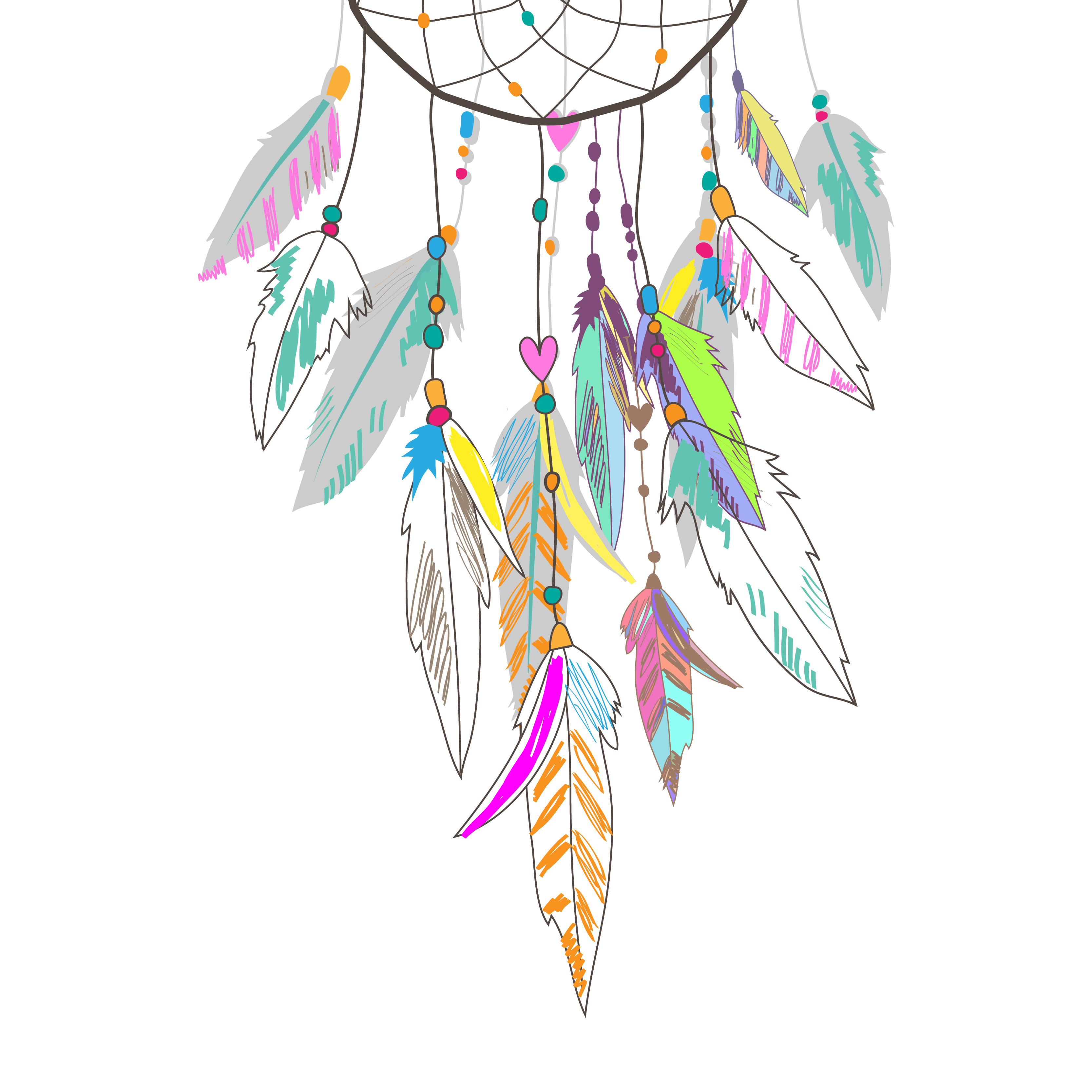 Dreamcatcher HQ Image Free PNG PNG Image