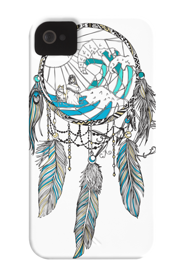 Art Drawing Dreamcatcher HQ Image Free PNG PNG Image