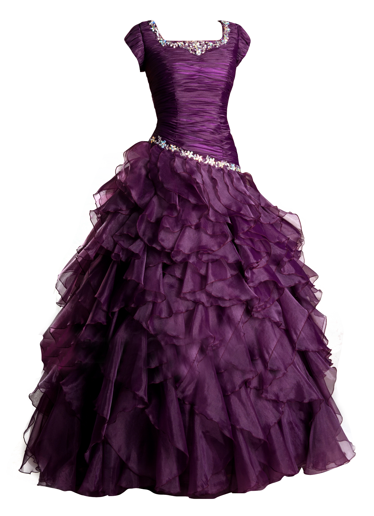 Dress Picture PNG Image