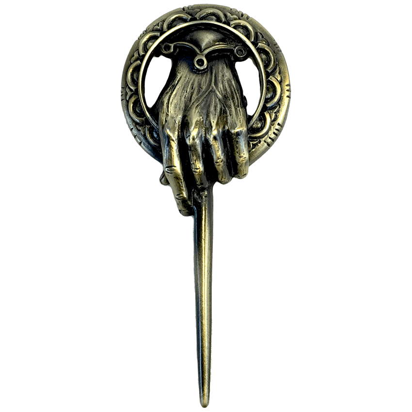 Threeeyed Body Jewelry Tywin Lannister Tyrion Brass PNG Image