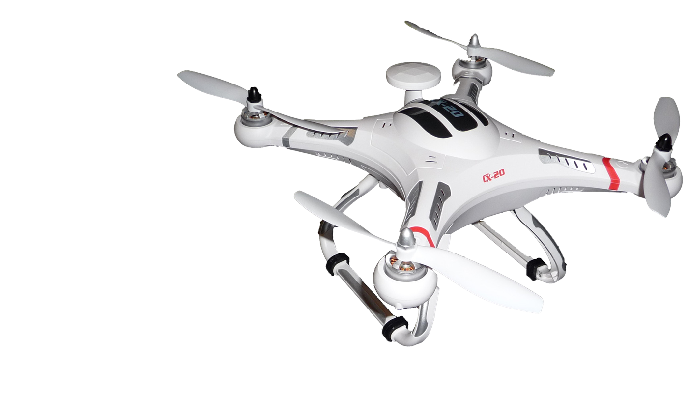 Drone Transparent Image PNG Image