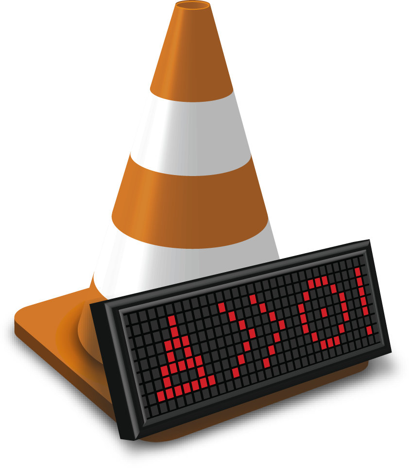 Media Vlc Player Videolan Client Dvd-Audio Icon PNG Image