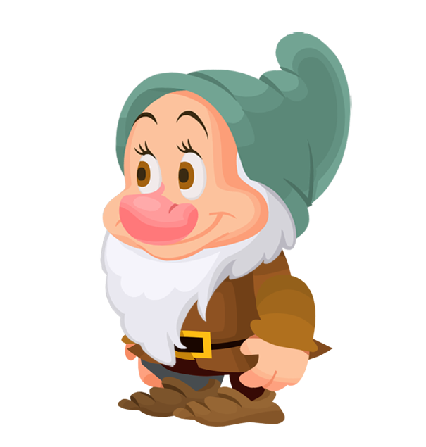 Dwarf Picture PNG Image