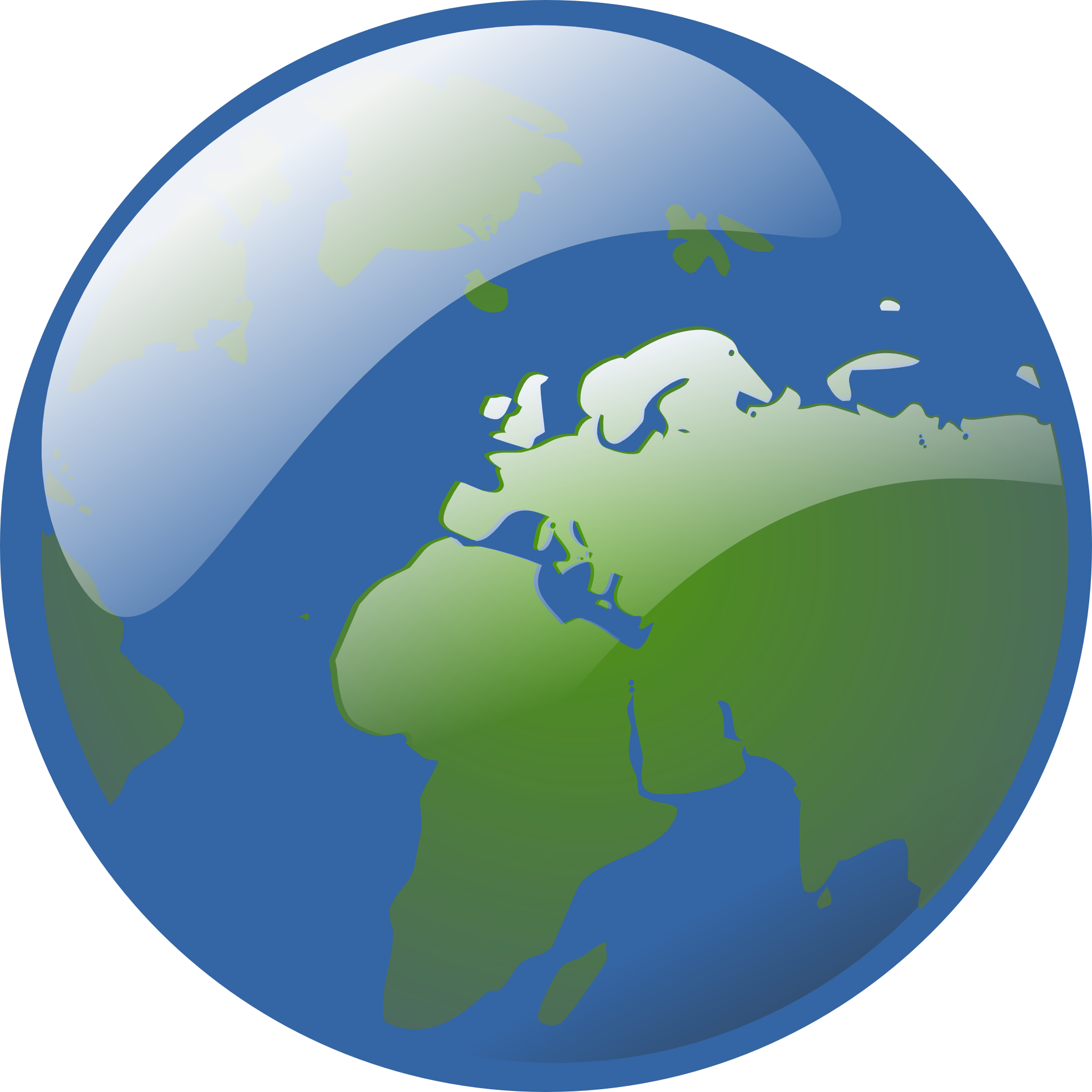 Earth Png Hd PNG Image