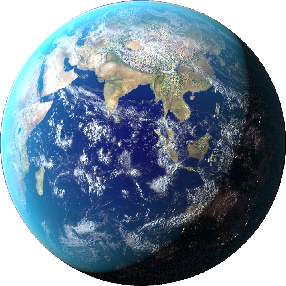 Earth Png File PNG Image